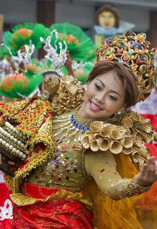 PHILIPPINE FESTIVALS AND CELEBRATIONS IN JANUARY 2014
