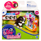 Littlest Pet Shop Walkables Berner Senner (#2121) Pet