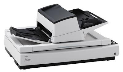 Download Driver Scanner Fujitsu fi-7700