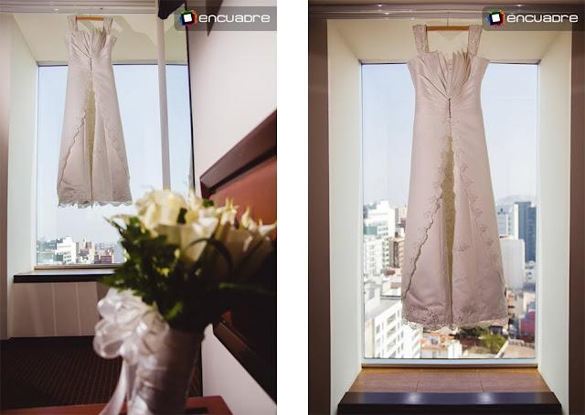 vestido de novias peru