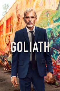 Goliath 2ª Temporada (2018) Torrent – WEB-DL 720p | 1080p Dublado / Dual Áudio 5.1 Download