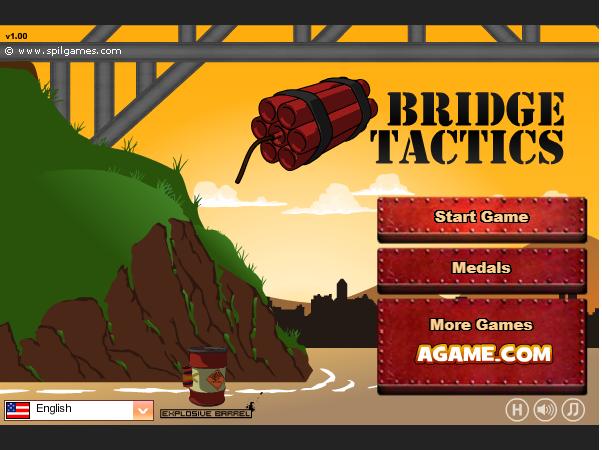 Cây cầu chiến thuật