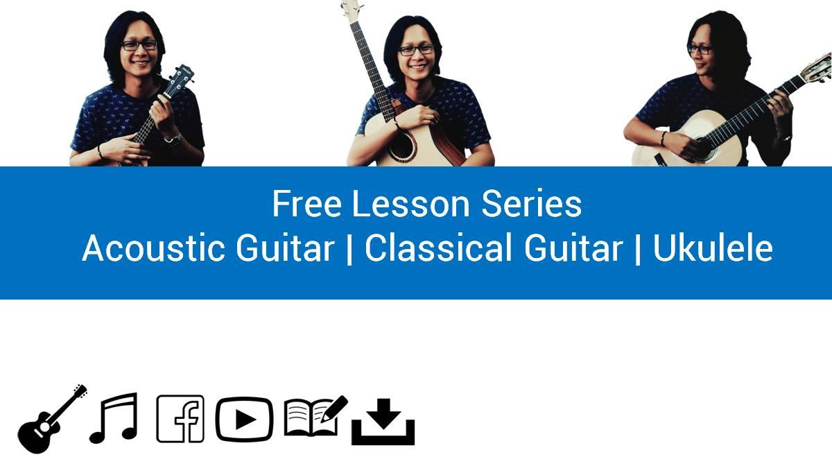 Mato Music Free Lesson