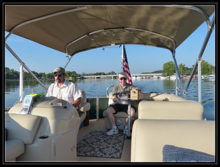 Adirondack Cruise & Charter Co