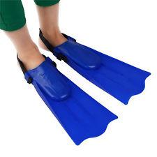 Use Swim Flippers to Improve Toe Walking