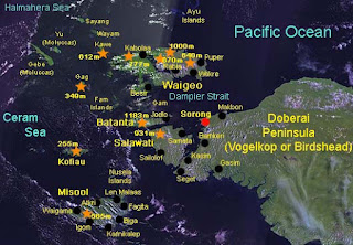 4 Tempat Wisata Eksotis Di Papua Selain Raja Ampat