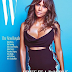 Halle Berry stuns for WMagazine
