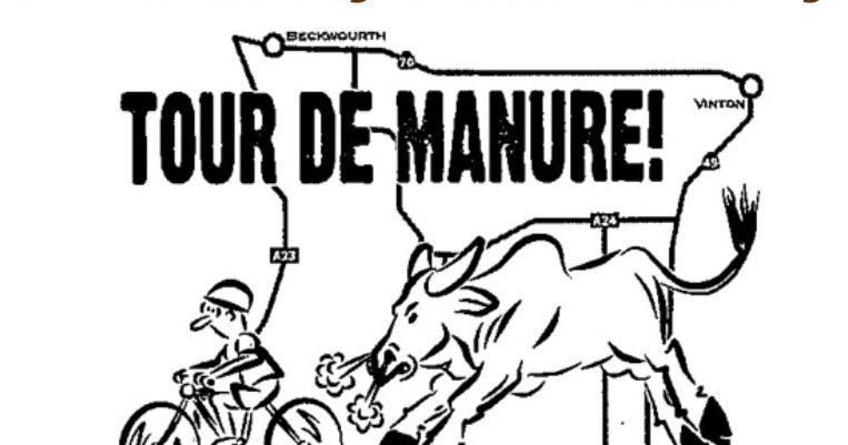 Tahoe Truckee Outdoor: Tour De Manure returns to Sierraville