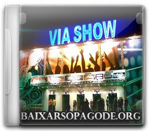 Belo e Revelação – No Via show (Ao vivo 2012)