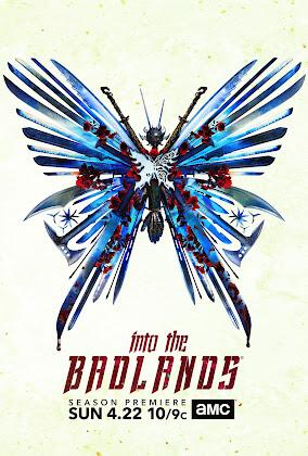 Into the Badlands 3ª Temporada
