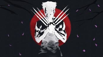 Wolverine, 8K, #130