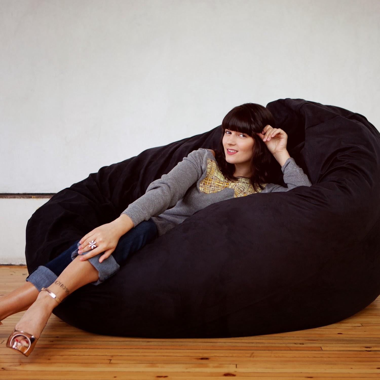Comfy Bean Bag Chairs: Modern Bean Bag Chairs vs. Classic ...