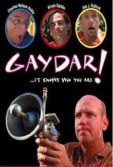Gaydar, film