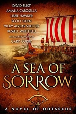 Review: A Sea of Sorrow: A Novel of Odysseus