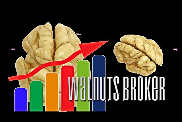 Спрос на саженцы скороплодных грецких орехов. Статистика от Walnuts Broker