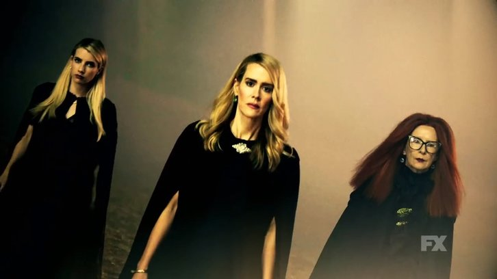 American Horror Story - Coven Witches to Return