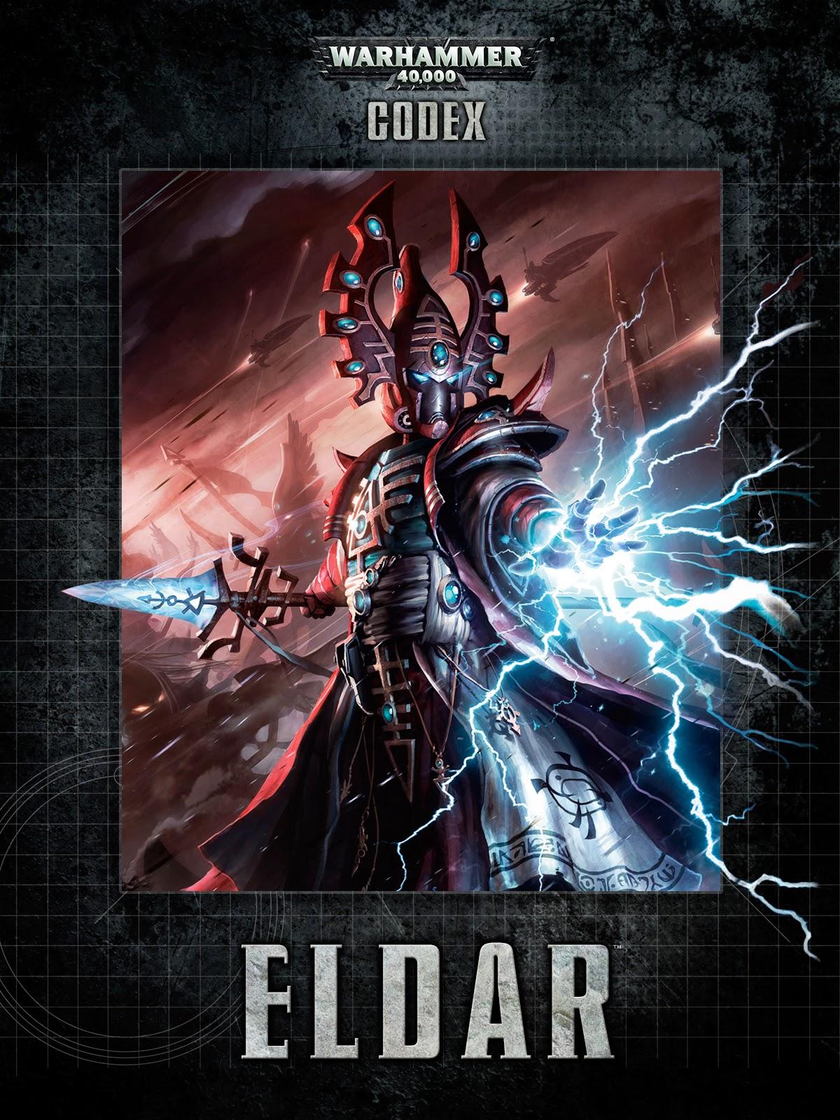 Eldar Codex Pdf