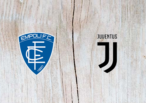 Empoli vs Juventus Full Match & Highlights 27 October 2018