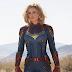 """Saiu um montão de imagem legal de """"Capitã Marvel""""; vem ver!"""