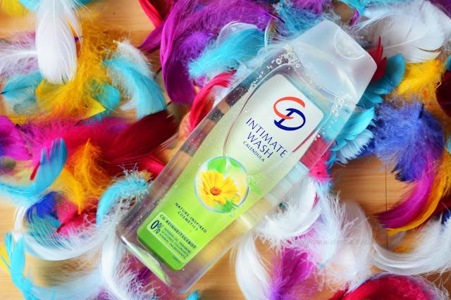 CD REINHEITSGEBOT | KOSMETYKI DO PIELĘGNACJI CIAŁA żel do higieny intymnej