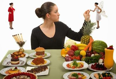 Makanan Dan Minuman Yang Baik Untuk Penderita Asam Lambung