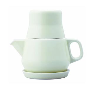 Kinto Teapot