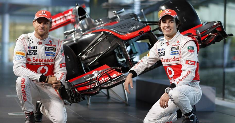 Jadwal Formula 1 Terbaru Musim 2013