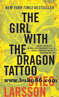 Novel The Girl With The Dragon Tattoo Stieg Larsson