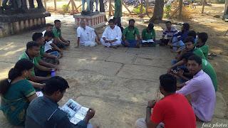 vithaikkalam 37th event, thadi konda ayyanar kovil, Pudukkottai