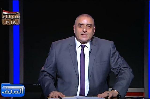 برنامج الملف 13/2/2018 الملف عزمى مجاهد الثلاثاء 13/2