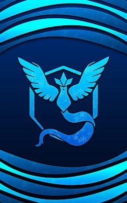 Wallpaper Team Mystic Pokemon Go Untuk Android