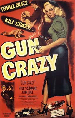 Deadly Is the Female (Gun Crazy, 1950)