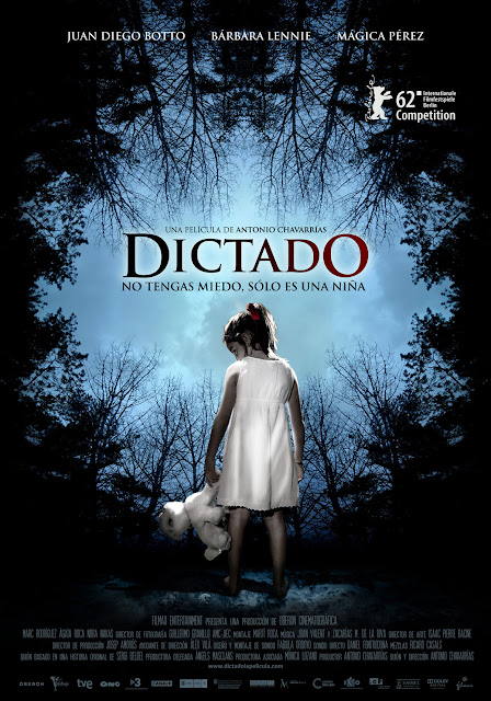 Cartel: Dictado (2012)