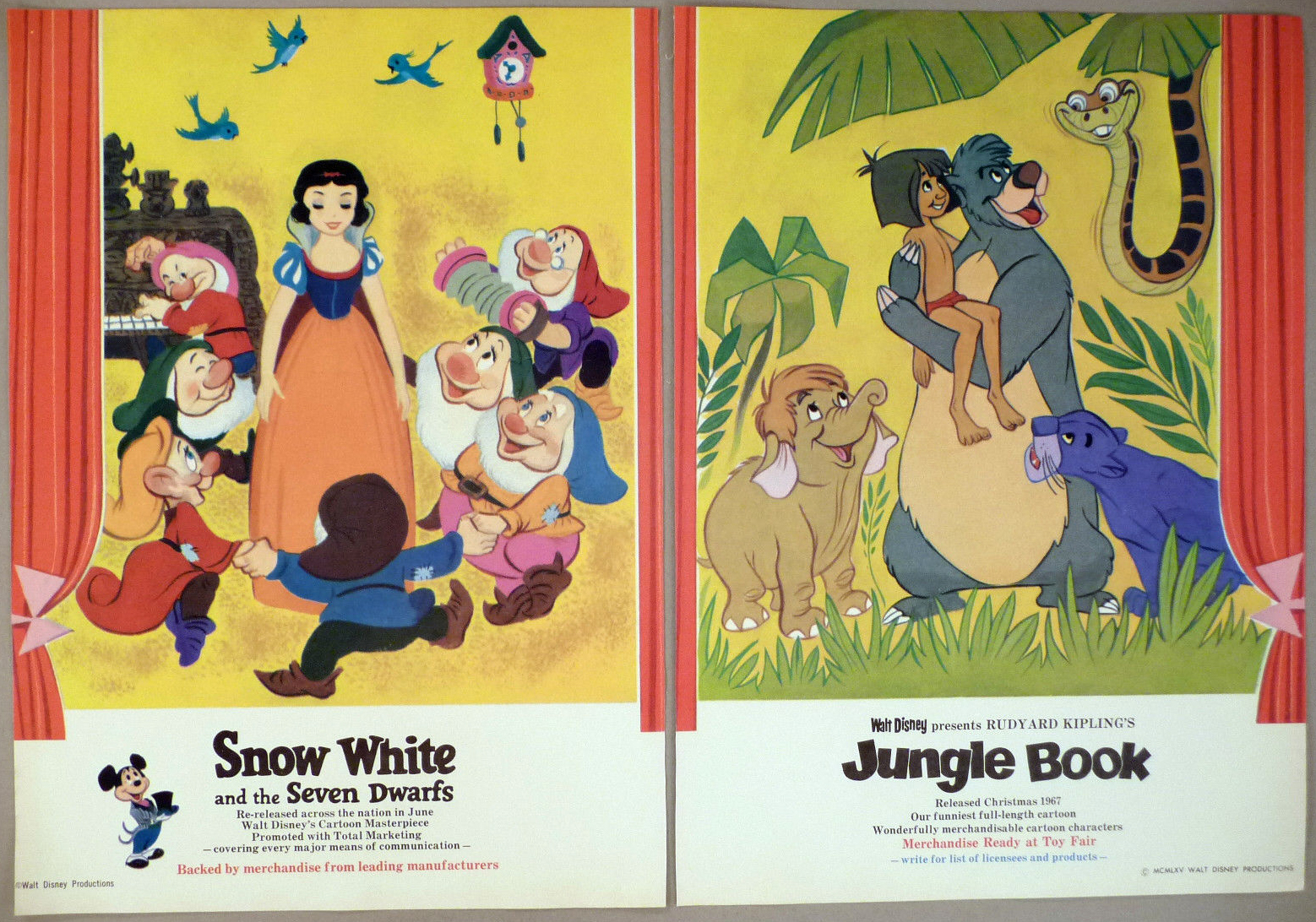aa8dbb5c6a Includes the promotion of the US re-release that year of Snow White