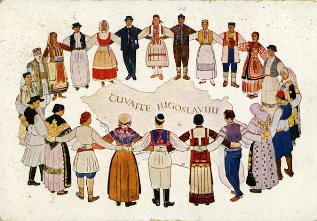 Euroactiv: Balkan mehrheitlich Yugo-Nostalgisch