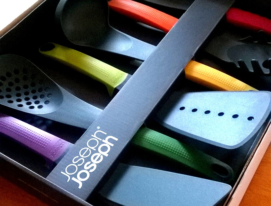 Joseph Joseph, Elevate Kitchen Utensil Gift Box, Suppose.com