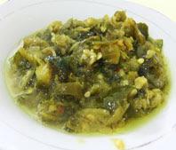resep-dan-cara-membuat-sambal-cabai-hijau-masakan-padang