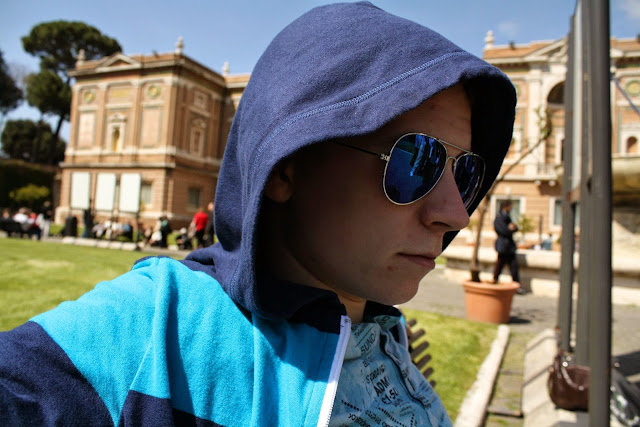 rome trip