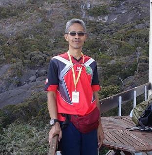 Author at Laban Rata Mount Kinabalu, Sabah, Malaysia
