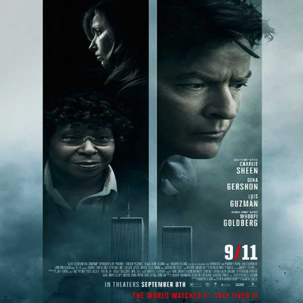 9/11, 9/11 Synopsis, 9/11 Trailer, 9/11 Review, Poster 9/11