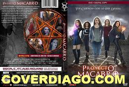 The witch files - Proyecto macabro