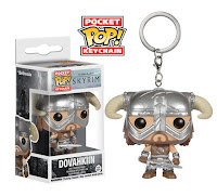 Pocket Pop! Keychain Dovahkiin