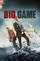 Big Game (2015) online y gratis