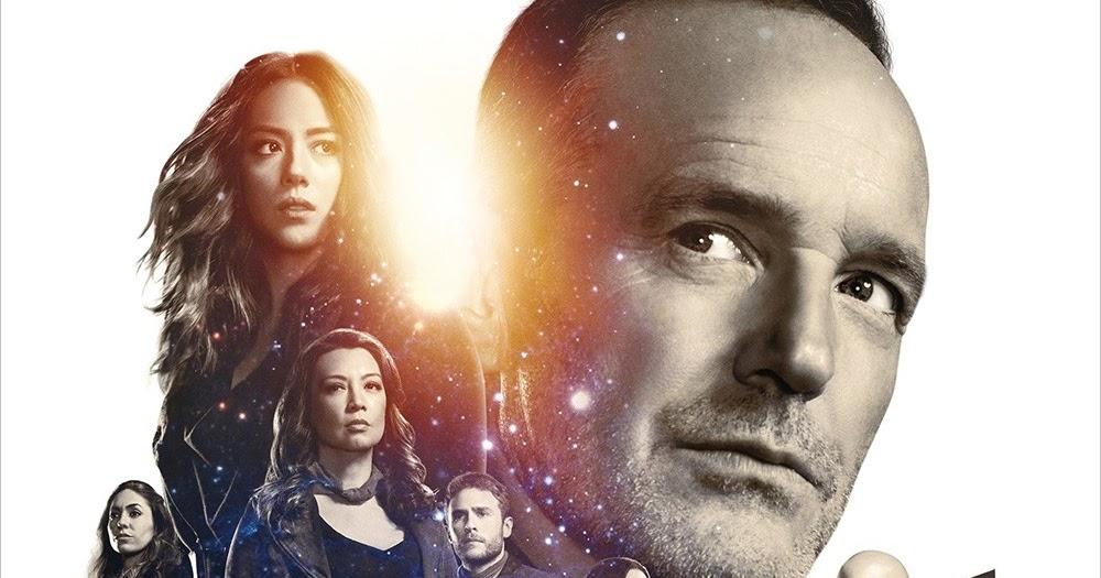 Tem Na Web - Crítica: Marvels Agents of S.H.I.E.L.D. - 5ª temporada