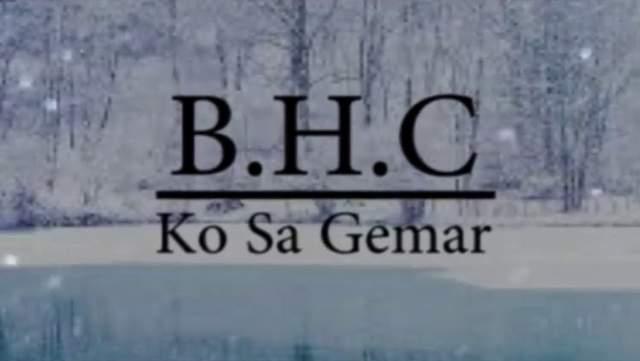 Lirik Lagu Ko Sa Gemar BHC