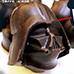 Star Wars Darth Vader Cookies and Cream Chocolate Truffles