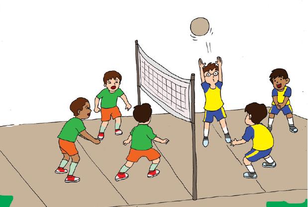 Ukuran Lapangan Bola Anak - Perodua t