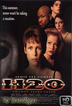 Halloween: 20 Años Despues (H20) [1080p] [Latino-Ingles] [MEGA]
