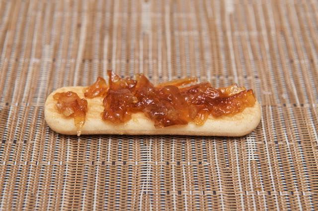 P'tit Biscuit Nestlé - Biscuit bébé - Vanille - Dessert - Compote - Avis P'tit Biscuit Nestlé - Goûter - Gâteau - Sucré - Confiture de citron