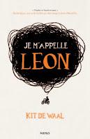 Je m'appelle Leon de Kit de Waal